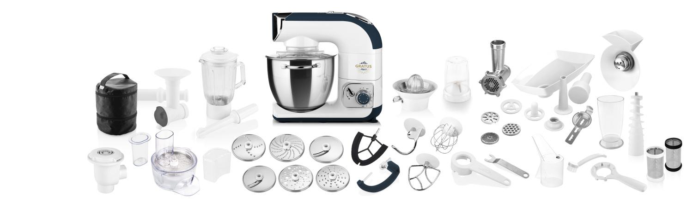 ETA Gratus Vital II 0028 90092 kuchynský robot