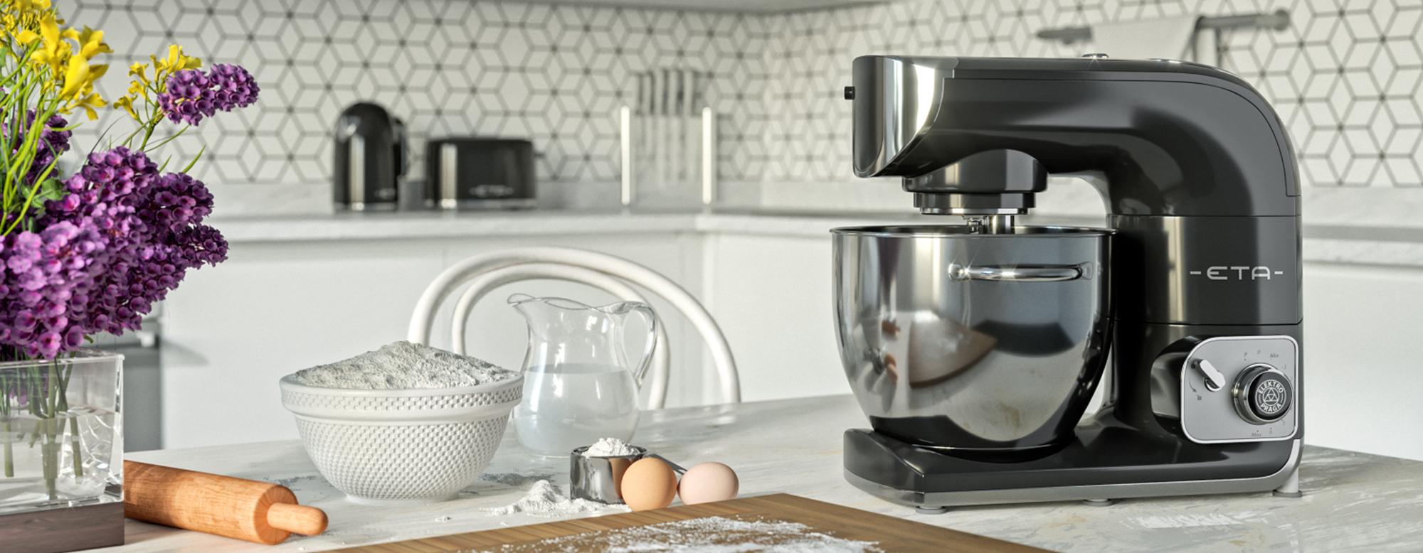 ETA Storio 0028 90064 kuchynský robot