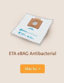 e128b04ec Kompletný sortiment sáčkov pre vysávače ETA: